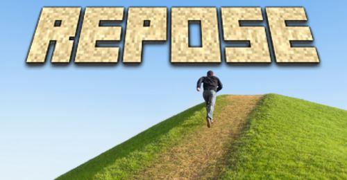 Repose для Minecraft 1.8.9