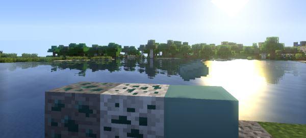 Ender для Minecraft 1.7.10