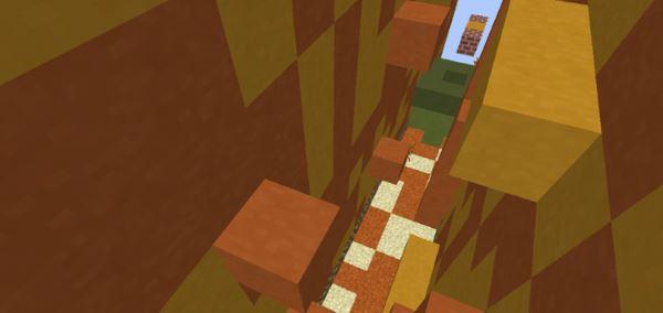 Super Mario Time Attack для Minecraft 1.8.9