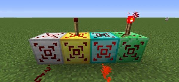 SensorCraft для Minecraft 1.9