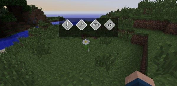 Ping для Minecraft 1.9.4