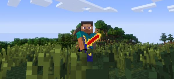 Grumpy's Mod для Minecraft 1.7.10
