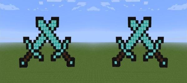 Swords++ для Minecraft 1.8