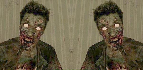 Zombo Mod для Fallout: New Vegas