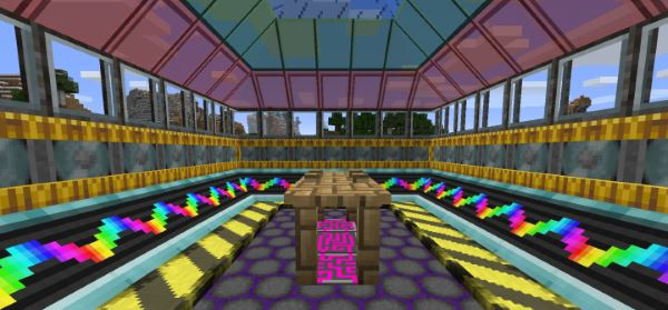 Colourful Blocks для Minecraft 1.9.4