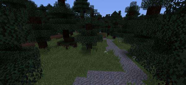 Grief для Minecraft 1.8.9