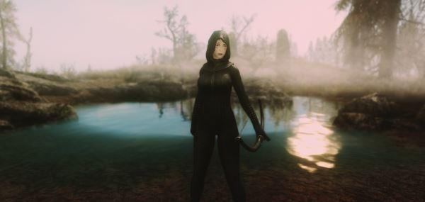 Dark Disciple / Тёмный последователь для TES V: Skyrim