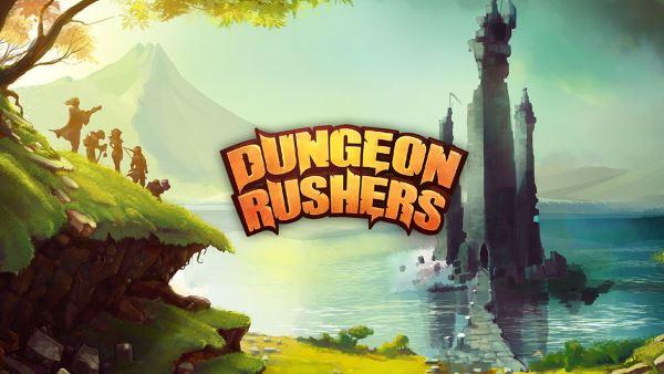 Русификатор для Dungeon Rushers