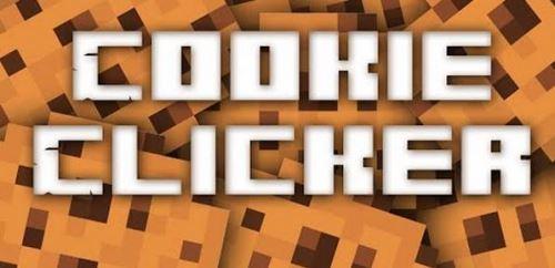 Cookie Clicker для Minecraft 1.8.3