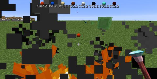 Elements of Power для Minecraft 1.9.4