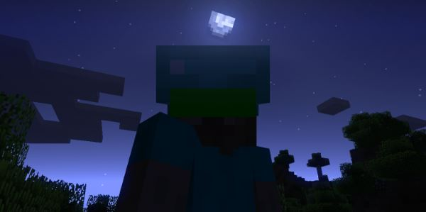 Night Vision Mining Hats для Minecraft 1.8