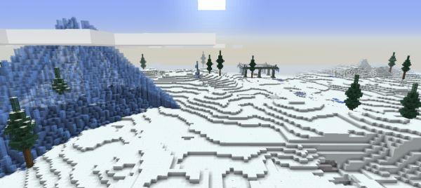 Realms of Chaos для Minecraft 1.8