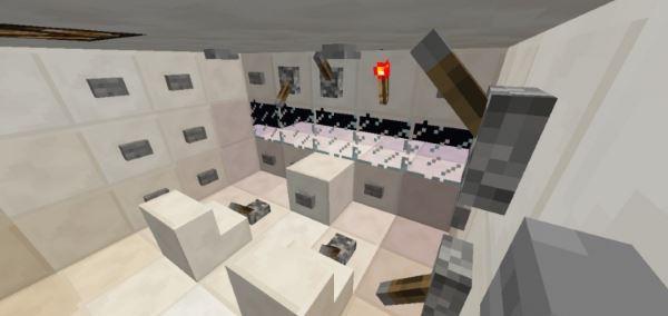 Plane Crash - Stranded для Minecraft 1.8