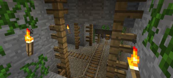 Recurrent Complex для Minecraft 1.8.9