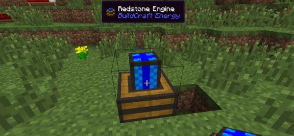 Waila для Minecraft 1.9.4