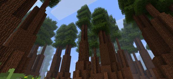 Biomes O' Plenty для Minecraft 1.9.4