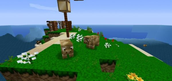 Gavin's Pack 2 для Minecraft 1.8.1