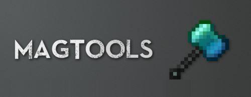 Magnanimous Tools для Minecraft 1.7.10