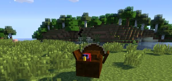 TurkeyUtil для Minecraft 1.7.10