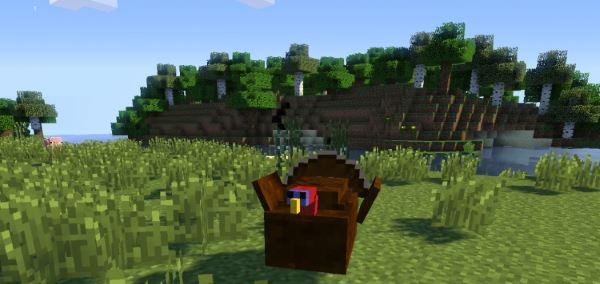 TurkeyUtil для Minecraft 1.7.10