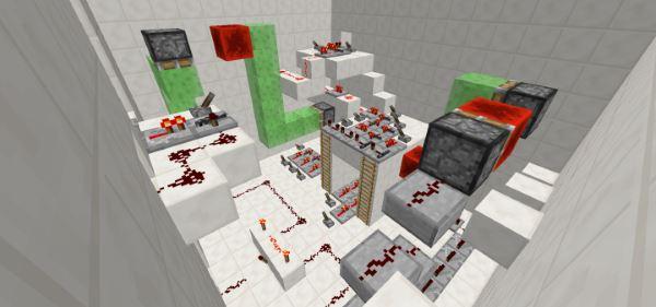 The Redstone Predicament 2 ��� Minecraft 1.9.4