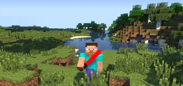 Light Sabers для Minecraft 1.7.10