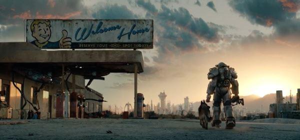 Scrap Collecting Station - Станция Сбора Ресурсов для Fallout 4