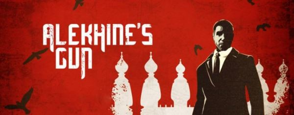 Патч для Alekhines Gun v 1.2