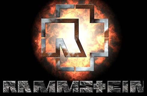Музыка Rammstein в ангаре для World of Tanks 0.9.16