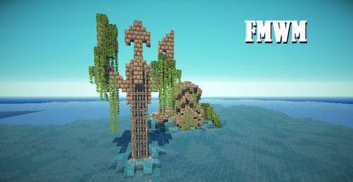 Medieval War / Weapons для Minecraft 1.7.10