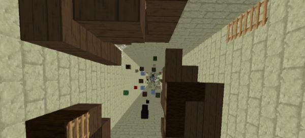 Verticity для Minecraft 1.9.4