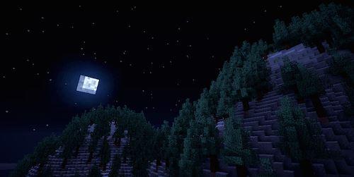 Stellar Sky для Minecraft 1.9.4
