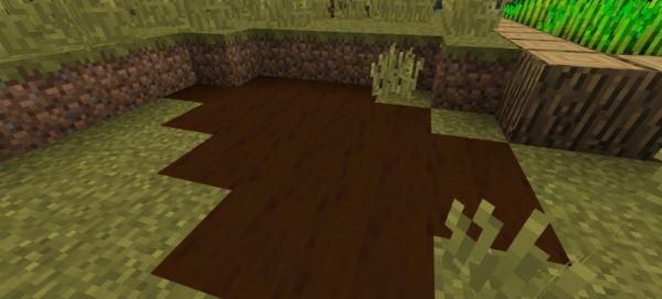 Black Hollow для Minecraft 1.8.1