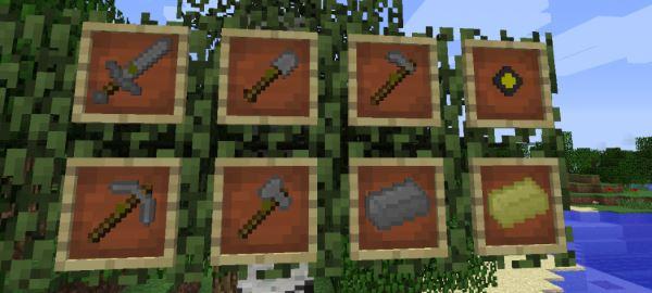 FantasticCraft для Minecraft 1.7.10