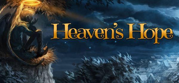 NoDVD для Heaven's Hope v 1.0
