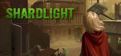 Сохранение для Shardlight (100%)