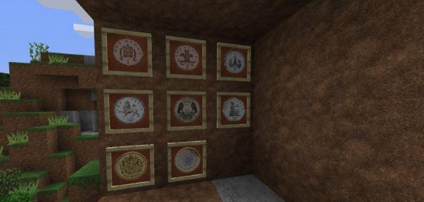 Ninja's Cash для Minecraft 1.7.10
