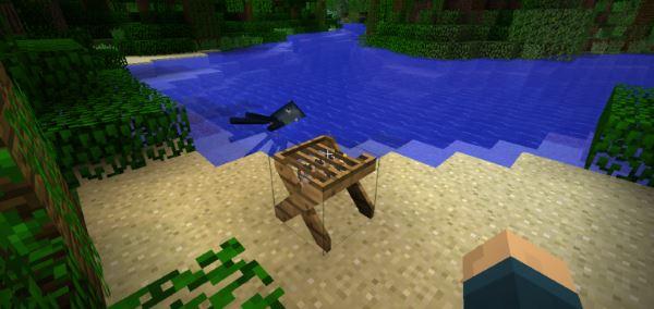 Survivalist для Minecraft 1.9.4