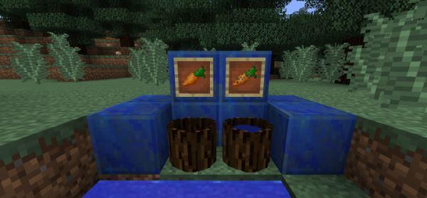 Starvation Ahoy для Minecraft 1.9.4