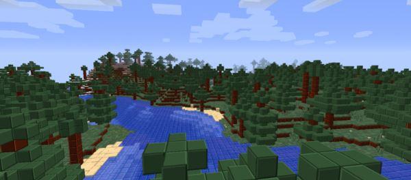 PlastiCraft для Minecraft 1.9.4