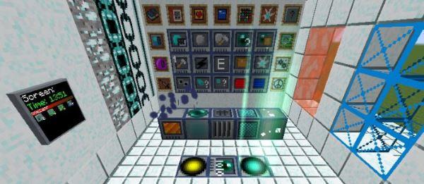 RFTools для Minecraft 1.9.4