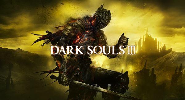 Сохранение для Dark Souls 3 (100%)