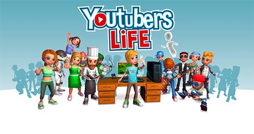Сохранение для Youtubers Life (100%)