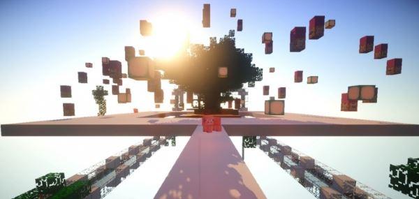 Just Escape для Minecraft 1.9.4