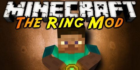 Experience Rings для Minecraft 1.9.4
