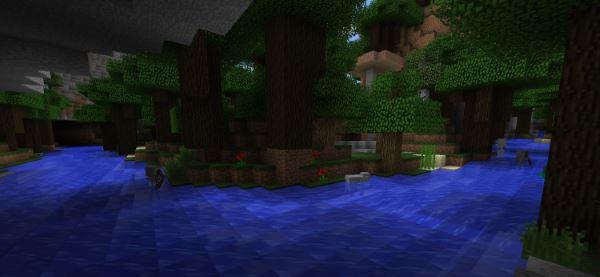 Streams для Minecraft 1.9.4