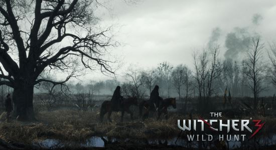 NoDVD для The Witcher 3: Wild Hunt v 1.21