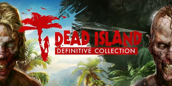NoDVD для Dead Island: Definitive Edition 1.0