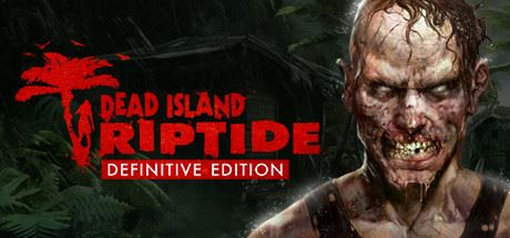 NoDVD для Dead Island: Riptide - Definitive Edition v 1.0