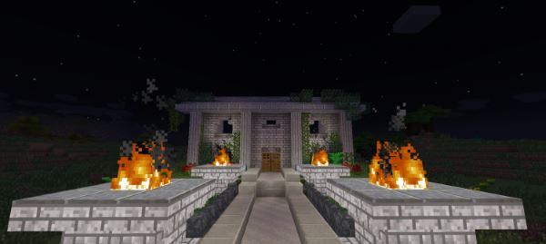 Extra Stones для Minecraft 1.7.10